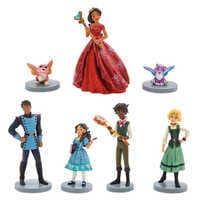 샵디즈니 Disney Elena of Avalor Figure Play Set