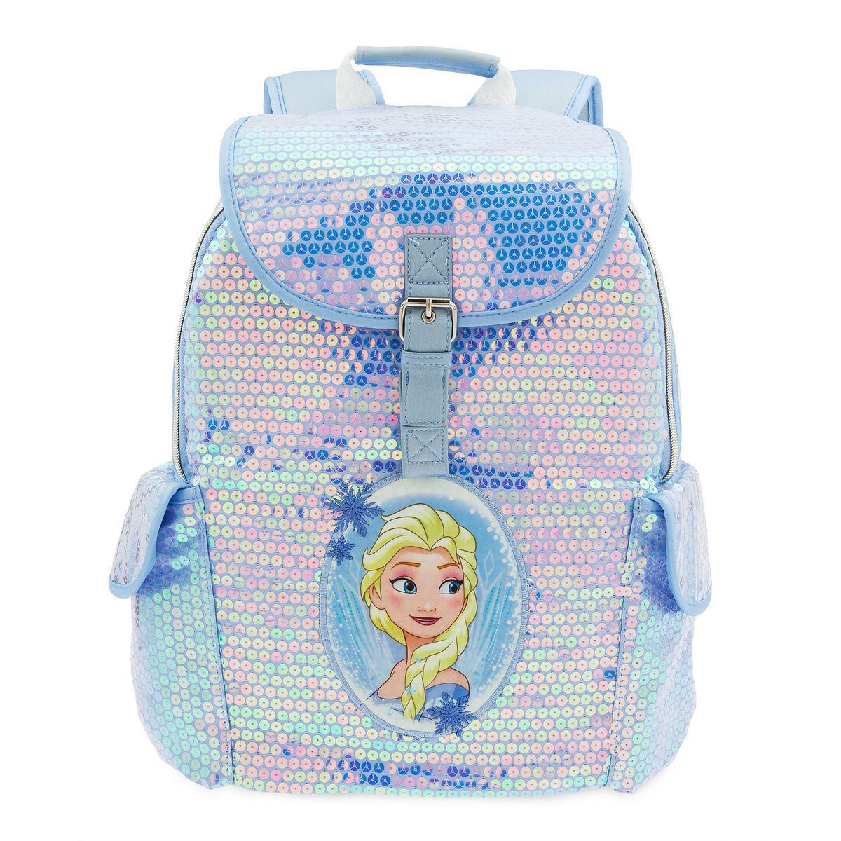 Product Image of Elsa Backpack for Kids - Frozen - Personalized   1 abcc586fa55e4