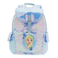 Image of Elsa Backpack for Kids - Frozen - Personalized # 1