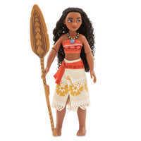 Image of Moana Classic Doll # 1