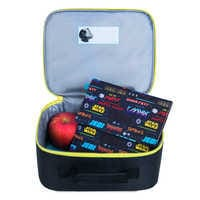 Image of Star Wars Lunch Box # 4