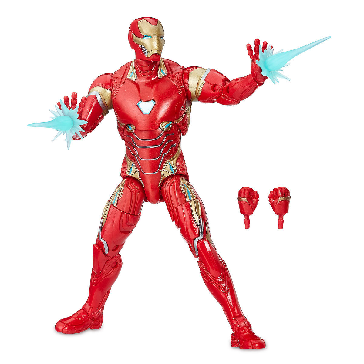 34826f30448a Product Image of Iron Man Action Figure - Marvel s Avengers  Infinity War  Legends Series