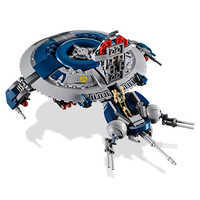 Image of Droid Gunship Playset by LEGO - Star Wars: The Revenge of the Sith # 3