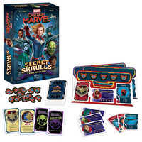 Image of Marvel's Captain Marvel: Secret Skrulls Game # 1