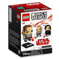 Image of Rey BrickHeadz Figure by LEGO - Star Wars: The Last Jedi # 3