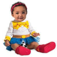 Image of Jessie Costume Bodysuit for Baby # 2