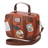 Image of Toy Story 4 Crossbody Bag by Loungefly # 1