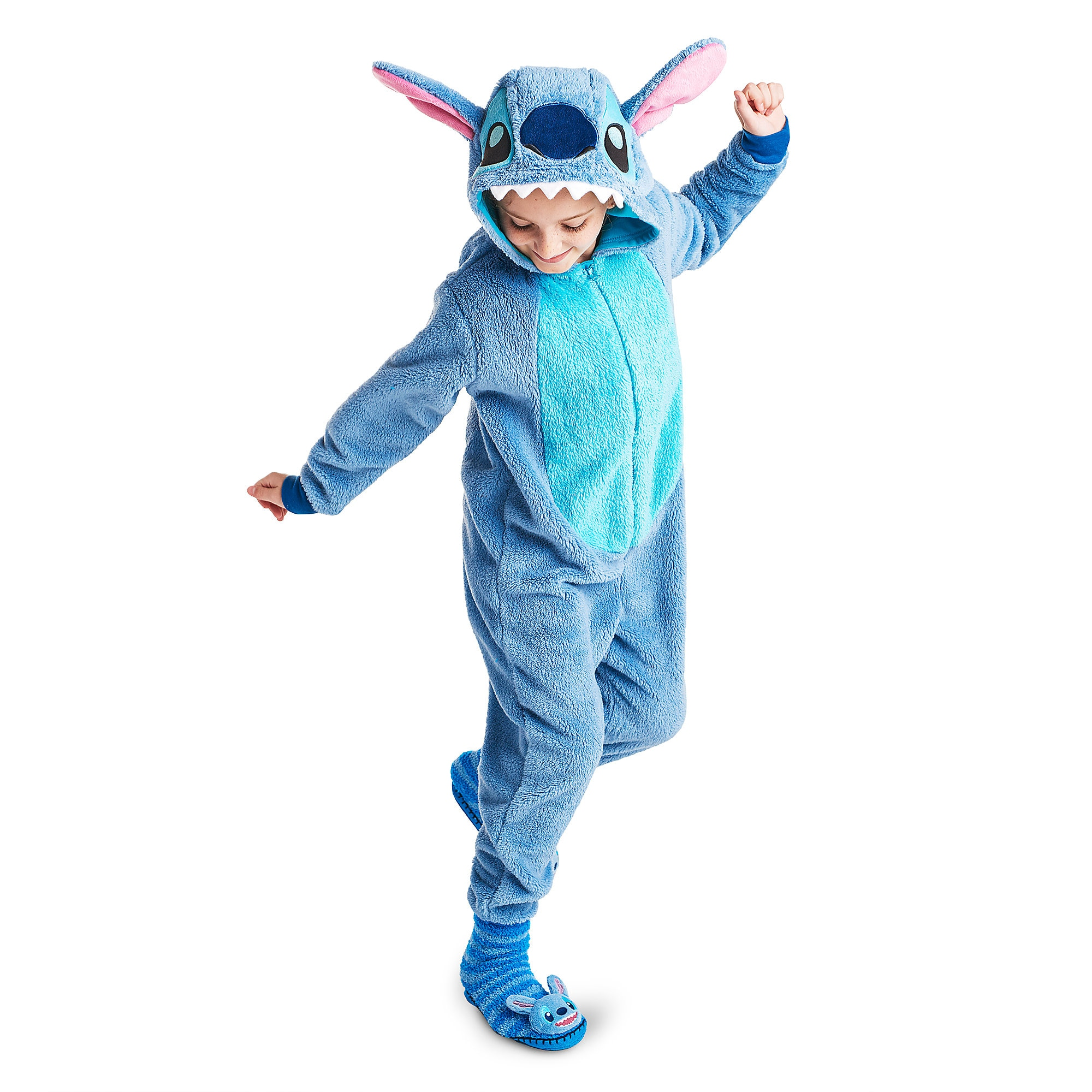 Stitch Sleepwear Collection for Girls