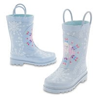 Frozen Rain Boots - Kids
