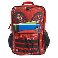 Image of Spider-Man Backpack for Kids - Personalizable # 4