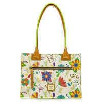Image of Tinker Bell Tote by Dooney & Bourke # 1