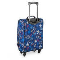 Image of Mickey Mouse Rolling Luggage - Disney Cruise Line - 22'' # 2