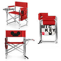 Image of Mickey Mouse Sports Chair # 4