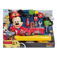 Mickey Mouse Workbench Playset