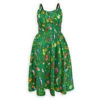 Enchanted Tiki Room Sundress - Women