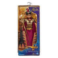 Image of Jafar Fashion Doll by Hasbro - Aladdin - Live Action Film - 11'' # 2