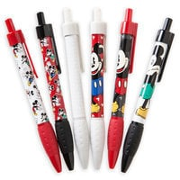 Image of Mickey Mouse Pen Set # 1
