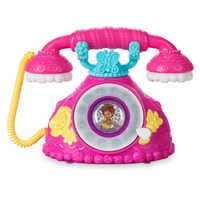 Image of Fancy Nancy Lights and Sounds Telephone # 2