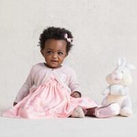 Miss Bunny Fancy Dress Set for Baby