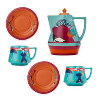 Image of Mary Poppins Tea Set - Mary Poppins Returns # 1