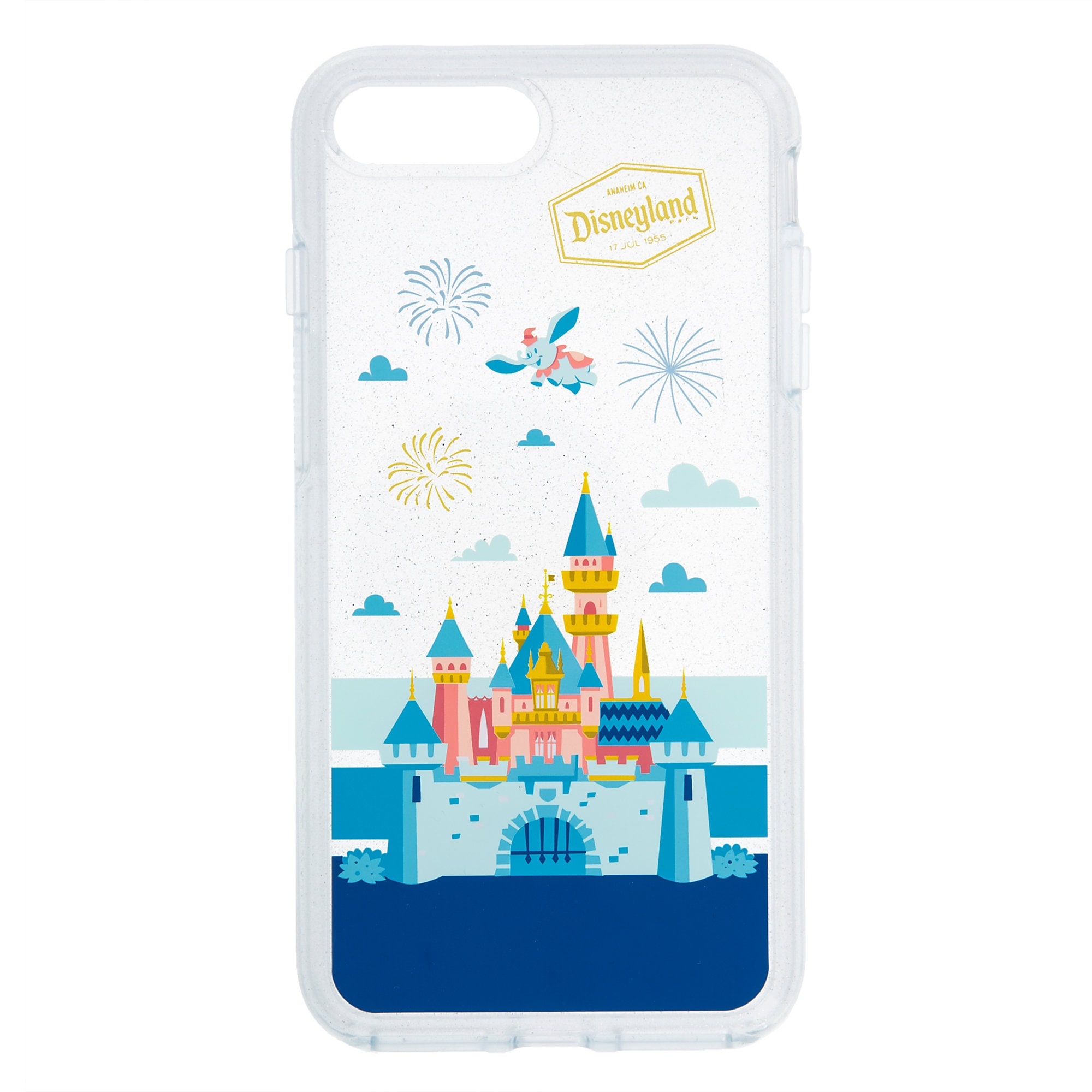 Disneyland OtterBox iPhone 7 Plus Case