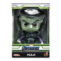 Image of Hulk Cosbaby Bobble-Head Figure by Hot Toys - Marvel's Avengers: Endgame # 4