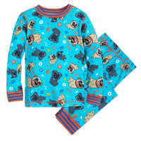 Image of Rolly and Bingo PJ PALS for Boys - Puppy Dog Pals # 1