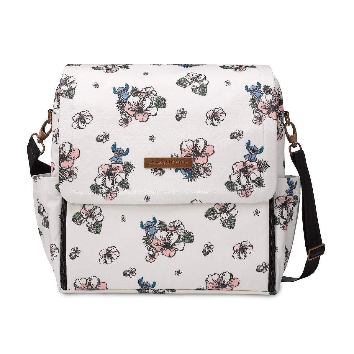 Product Image Of Sch Backpack Diaper Bag By Petunia Pickle Bottom 1