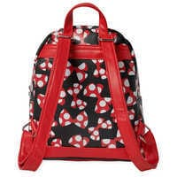 Image of Minnie Mouse Mini Backpack for Adults # 2