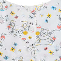 Image of Winnie the Pooh Dress and Bloomer Set for Baby # 8