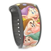Image of The Seven Dwarfs MagicBand 2 # 1