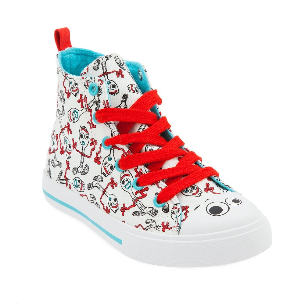 Forky Sneakers for Kids - Toy Story 4 Official shopDisney