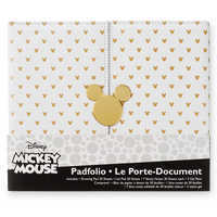 Image of Mickey Mouse Padfolio # 3