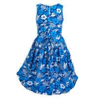 Image of Mickey Mouse and Friends Aloha Dress for Women - Disney Hawaii # 3