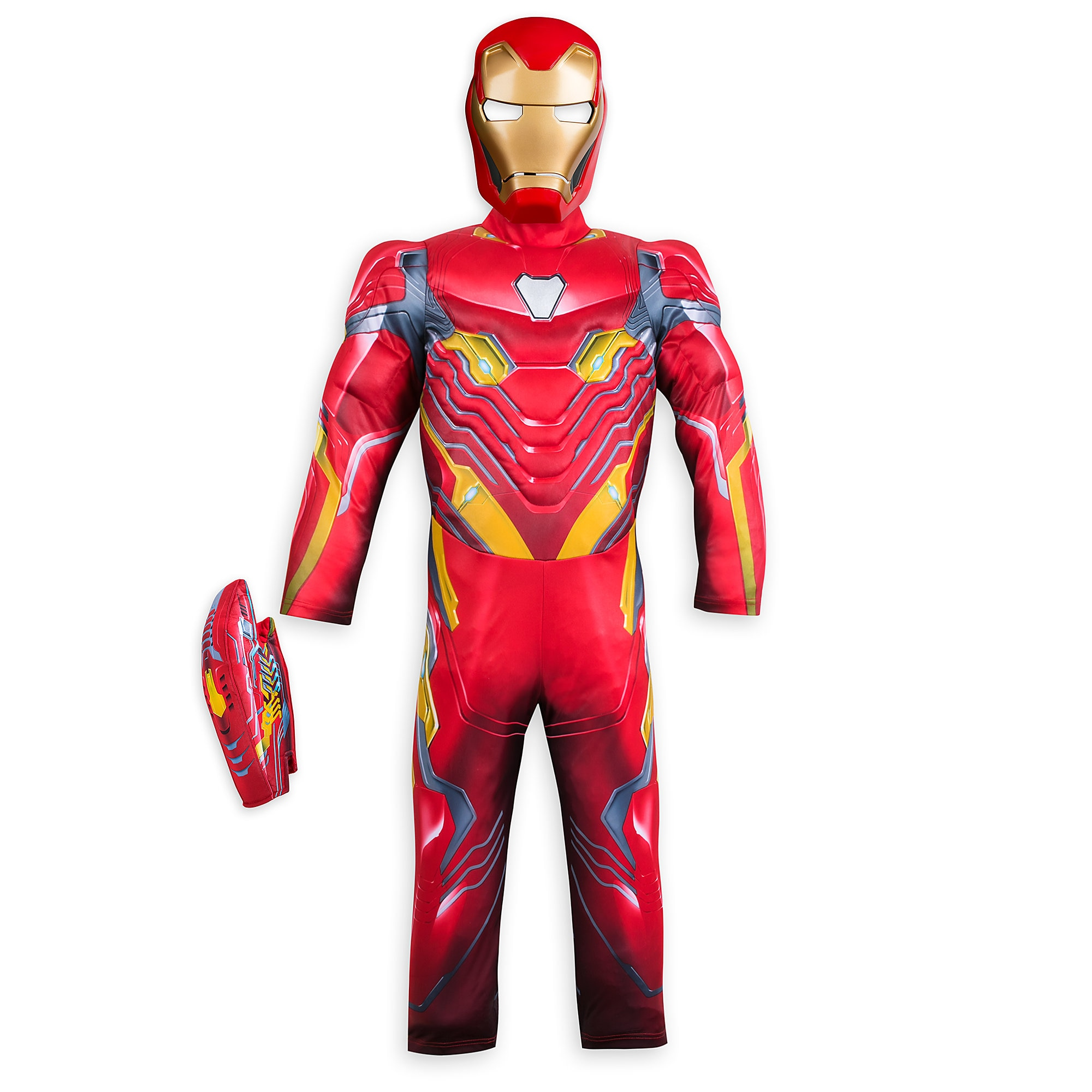 Iron Man Costume for Kids - Marvelu0027s Avengers Infinity War  sc 1 st  shopDisney & Iron Man Costume for Kids - Marvelu0027s Avengers: Infinity War | shopDisney