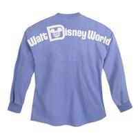Image of Walt Disney World Spirit Jersey for Adults - Purple # 2