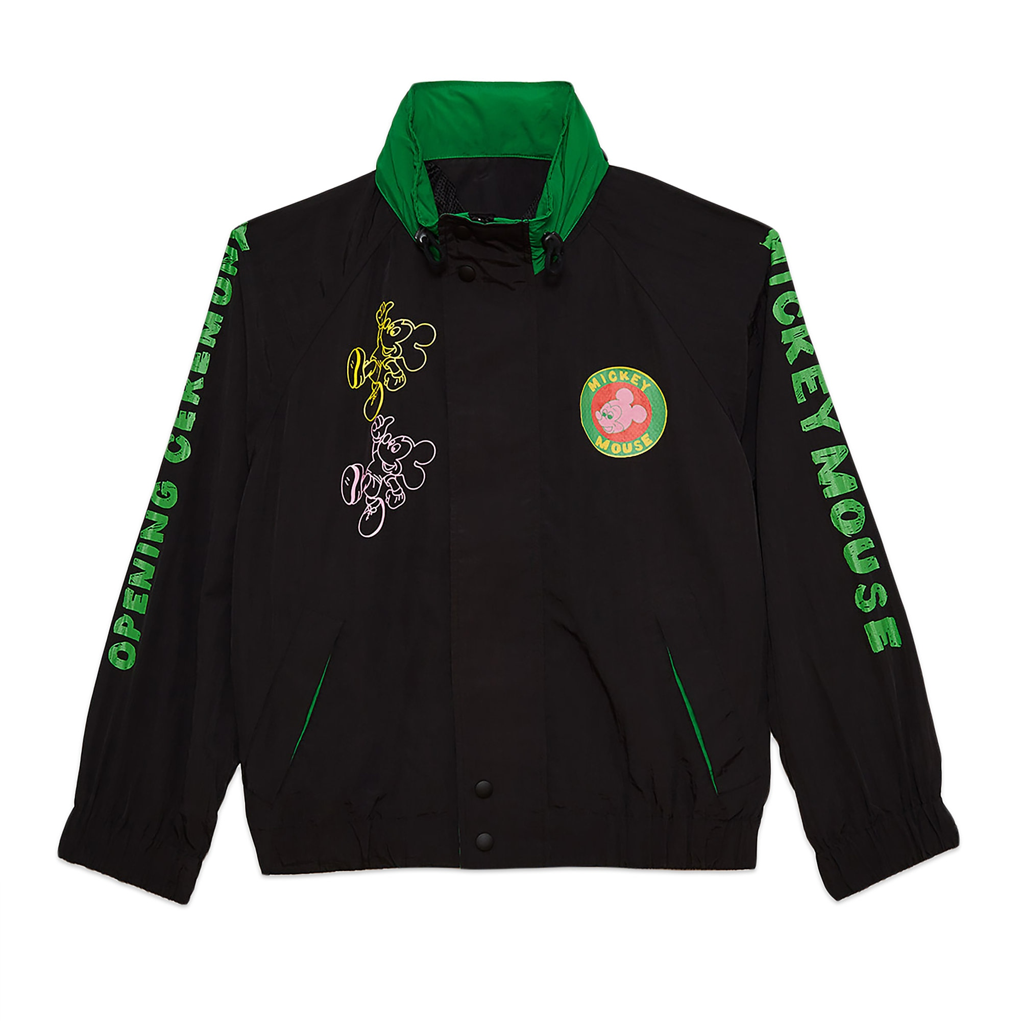 Mickey Mouse Track Jacket for Adults by Opening Ceremony