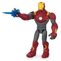 Image of Iron Man Action Figure - Marvel Toybox # 1