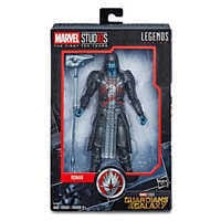 Image of Ronan Action Figure - Legends Series - Marvel Studios 10th Anniversary # 3