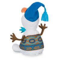 Image of Olaf Talking Holiday Plush - Small - 10'' # 2