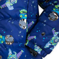 Image of Toy Story Lightweight Puffy Jacket for Kids - Personalizable # 5