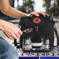 Image of Darth Vader Lunch Tote # 2