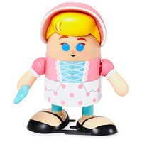 Image of Bo Peep Shufflerz Walking Figure - Toy Story # 2