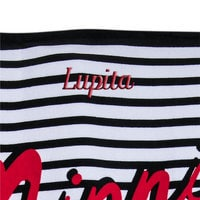 Image of Minnie Mouse Beach Towel - Personalizable # 2