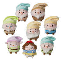 Image of Snow White Ufufy Plush Collection # 1