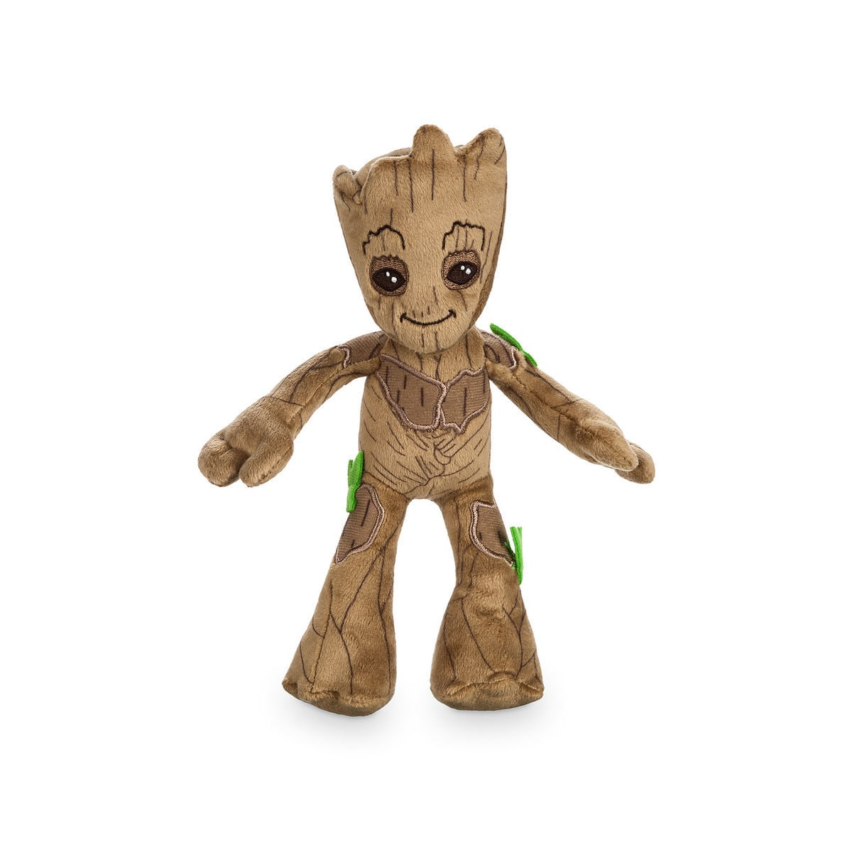 Product Image of Groot Plush - Guardians of the Galaxy Vol. 2 - Mini Bean Bag - 8 1/2'' # 1