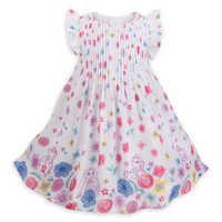 Image of Rapunzel Dress for Girls # 1