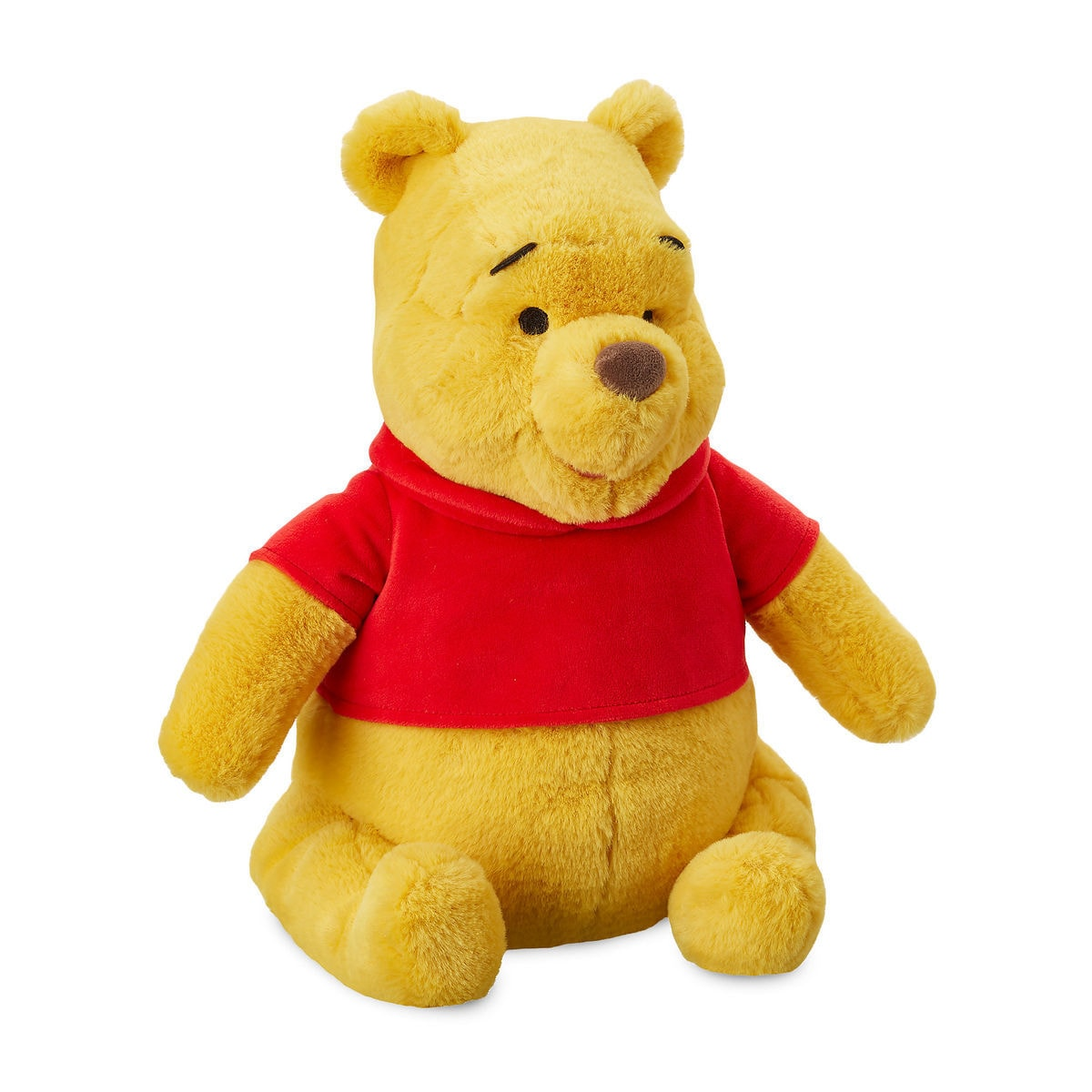 03e593ecf2bb Disney Pooh Plush -NOW with personalizing