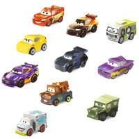 Cars Micro Racers Vehicle Set