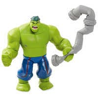 Image of Hulkbuster Deluxe Action Figure Set - Marvel Toybox # 4